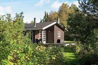 5 persoons vakantie huis in Aabybro