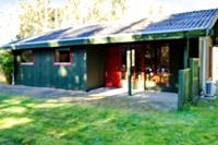 6 persoons vakantie huis in Hals
