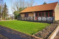 2 persoons vakantie huis in Rønne