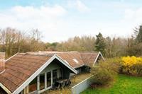 7 persoons vakantie huis in Toftlund