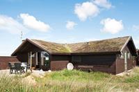 Rustiek vakantiehuis in Rømø met gratis WiFi