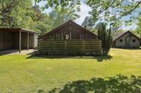 Gezellige vakantiewoning in Jutland met sauna
