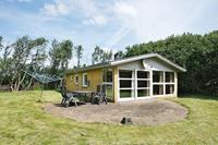 Rustiek vakantiehuis in Hurup Thy aan het water