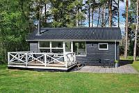 4 persoons vakantie huis in Hadsund