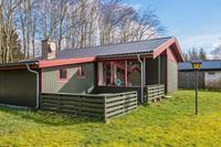 6 persoons vakantie huis in Toftlund