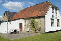 Heerlijk vakantiehuis in Broager Jutland met speeltuin