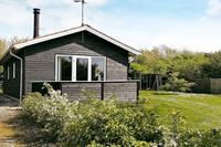 Sfeervol vakantiehuis in Vestervig dicht bij de zee