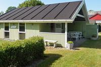 Prachtig vakantiehuis in Grindsted met vismogelijkheden