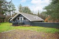 4 sterren vakantie huis in Oksbøl