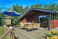 4 persoons vakantie huis in Ålbæk