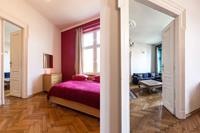 Luchtig appartement in het centrum van Krakau