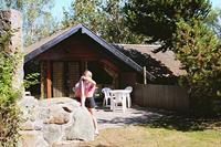Mooi vakantiehuis in Rødby nabij de zee