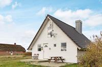 Verfrissend vakantiehuis in Harboøre dicht bij de zee