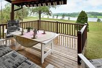 4 persoons vakantie huis in Frändefors