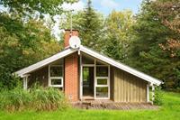 6 persoons vakantie huis in Ebeltoft