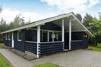 Comfortabel vakantiehuis in Ulfborg met natuurlijke ligging