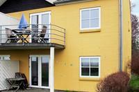 Aantrekkelijke vakantiewoning in Hals met terras