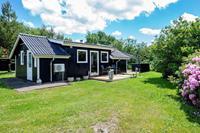 4 persoons vakantie huis in Hovborg