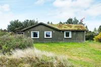 6 persoons vakantie huis in Rømø
