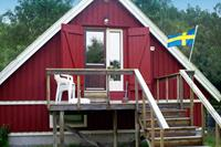 4 persoons vakantie huis in ASKERÖARNA