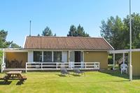 4 persoons vakantie huis in Dannemare