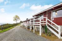 5 persoons vakantie huis in Aabenraa