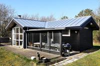 6 persoons vakantie huis in Ringkøbing
