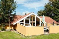 Vrolijk vakantiehuis in Jutland met bubbelbad en sauna