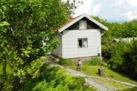 6 persoons vakantie huis in Brastad