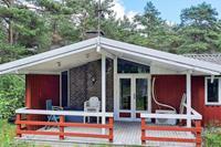 7 persoons vakantie huis in Hadsund