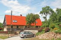 Authentiek vakantiehuis met tuin & wifi, in interessante omgeving nabij Trutnov