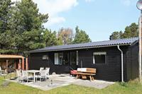 Charmant vakantiehuis in Jutland met houtkachel