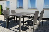 Modern appartement in Faaborg vlak bij de kust