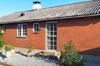 7 persoons vakantie huis in Ålbæk