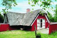 6 persoons vakantie huis in Nørre Nebel