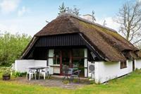 6 persoons vakantie huis in Ulfborg