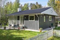 4 persoons vakantie huis in Løgstør