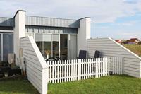 4 persoons vakantie huis in Vestervig