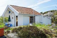 2 persoons vakantie huis in Gullholmen