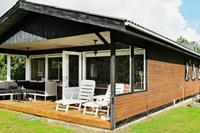 Charmante cottage in Hals met veel buitenruimte in de natuur