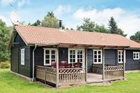 Comfortabel vakantiehuis in Rødby met een jacuzzi