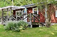 4 sterren vakantie huis in Gränna