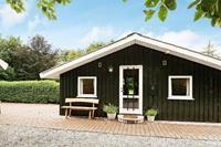 5 persoons vakantie huis in Toftlund