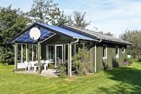 4 persoons vakantie huis in Thyholm