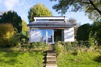 Vrijstaand vakantiehuis in de Ardennen met privéterras