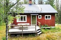 8 persoons vakantie huis in SÄLEN
