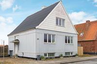 8 persoons vakantie huis in Thyborøn