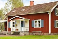 6 persoons vakantie huis in Pauliström