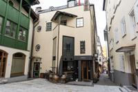 Ruim appartement in Zell am See in het centrum