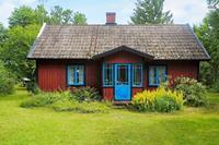 6 persoons vakantie huis in Jämjö